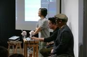 IRORI石巻でトンコハウス展関連イベント 映画「ダム・キーパー」特別上映とトークセッションも