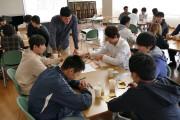 石巻専修大で若者の投票率向上イベント 市長選に向け学生が企画