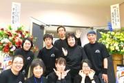 石巻で劇団「夢まき座」が公演 地元出身女優が一人芝居で伝える