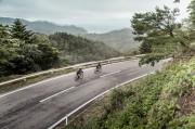 石巻・牡鹿半島で1泊2日のサイクリングイベント