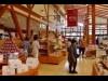 石巻に観光拠点「いしのまき元気市場」 新たなにぎわい拠点に