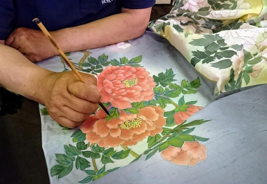板橋の伝統工芸一堂に介する「板橋伝統工芸展」 匠の技を間近で