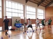 板橋のプロバスケチーム「東京エクセレンス」 新体制で2017-2018シーズン始動