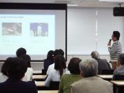 板橋区人材育成センターでSNS活用講座 タニタ社員もゲスト参加