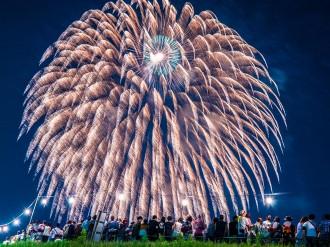 板橋区観光協会が「いたばし花火大会」開催候補日発表 11月6日に