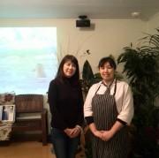 いわきの花屋カフェで「手作り」イベント 地元手作り作家を応援