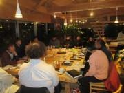 双葉郡川内村のタイカフェで移住者イベント 月1回開催