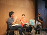 いわきで社会文芸誌「たたみかた」トークイベント 神奈川の出版社が福島を特集
