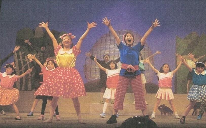 双葉郡の子どもたちがミュージカル 2度目の挑戦「ぜひ応援して」