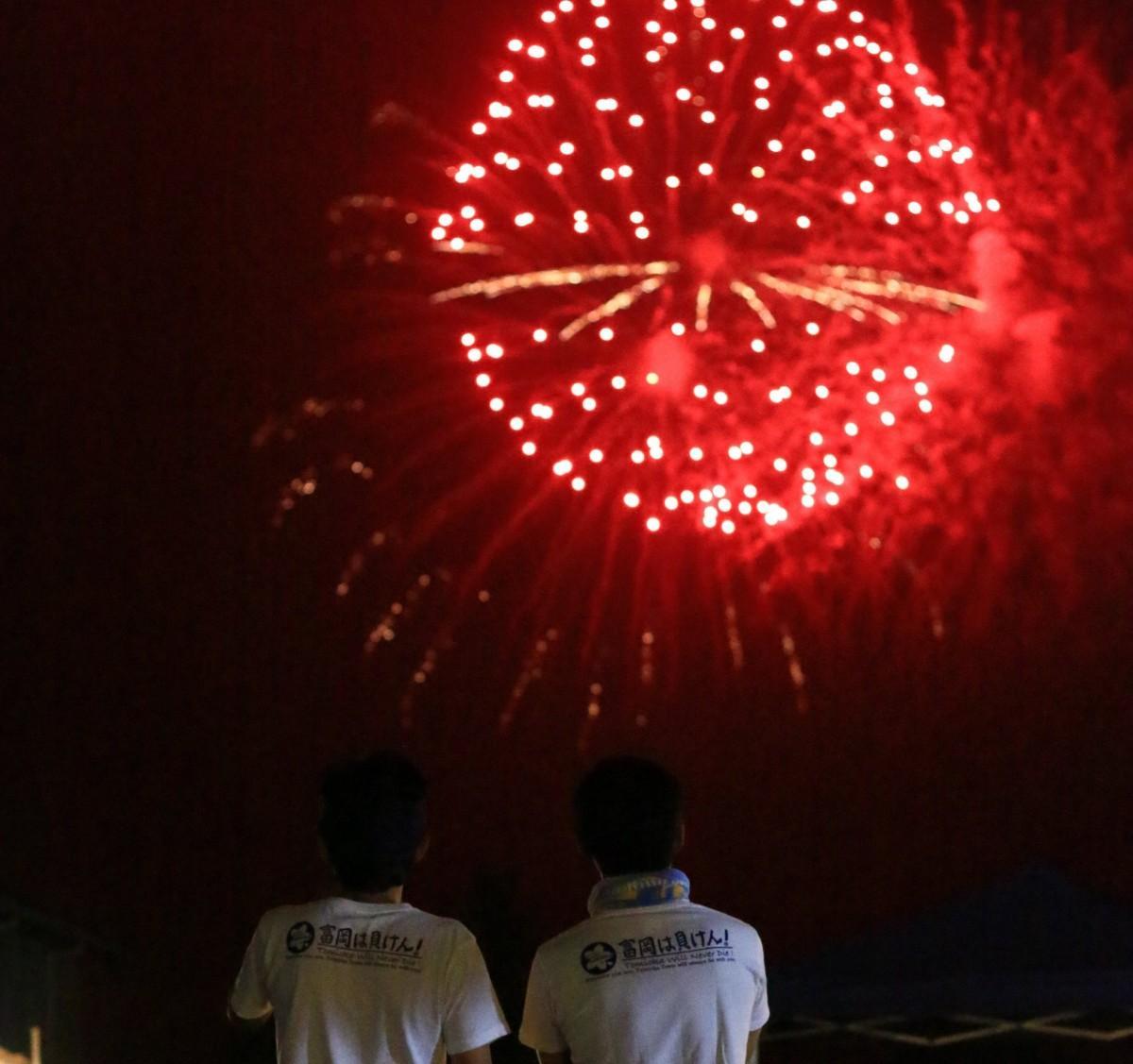 とみROCK開催のきっかけとなった、富岡夏祭り2017
