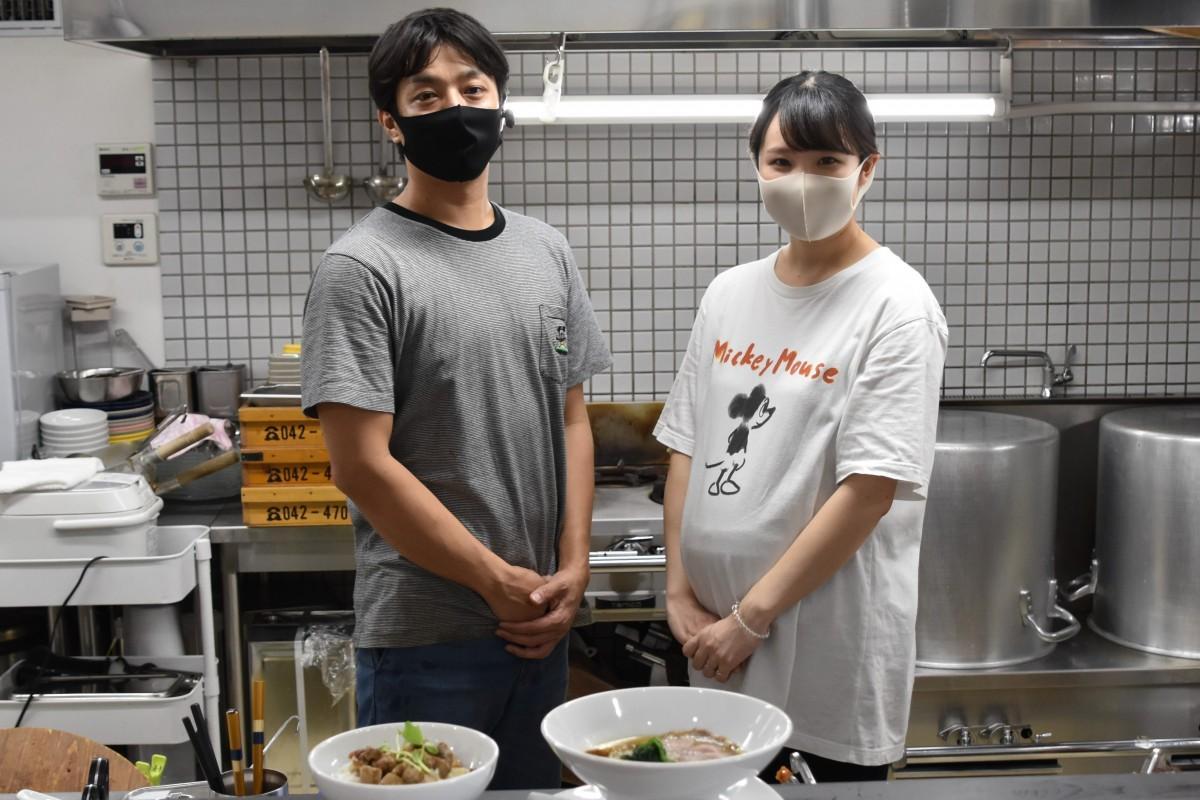【ニュース】いわきのラーメン店で「子ども食堂」 夏休みに地元食材の味を楽しんで(いわき経済新聞)