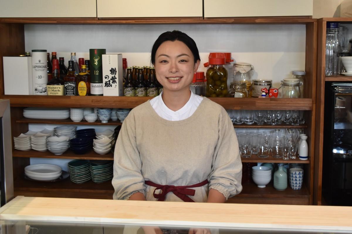【ニュース】楢葉町の居酒屋が総菜店として再オープン イートイン・定期配達サービスも(いわき経済新聞)