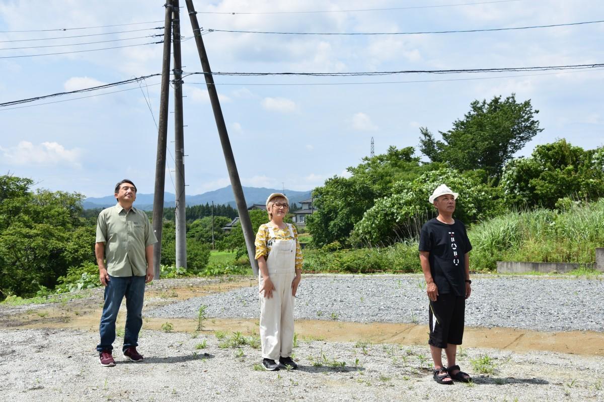 【ニュース/インタビュー】白崎映美さん主演の朗読劇、オリンピック開催時期に合わせて福島、東北公演