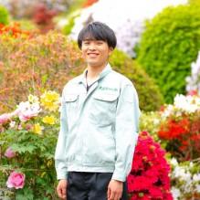 福島県須賀川で300年続くツツジ園を継続したい 19歳の次期当主がクラウドファンディング