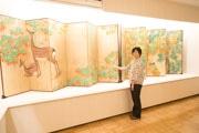 三島・佐野美術館で「横山大観」展 「大気」「富士」テーマに大観の葛藤追う