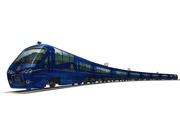 伊豆急行が新車両「ザ・ロイヤル・エクスプレス」運行へ 新リゾート列車に地元の反応は