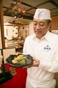 河津町の旅館の料理長が料理教室 「ダシの魅力」からおせちまで