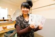 東伊豆で写真家と画家がコラボ企画 写真に被写体の望む「世界観」描く