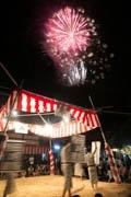 天城で市民参加の相撲大会 地域の結びつき復活