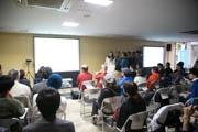沼津で「リノベーションスクール」企画 高校生から50代まで21人が参加