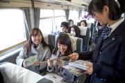 伊豆の高校生が地域フリーペーパー発行 地域の魅力、高校生目線で伝える