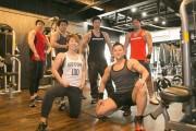 伊豆に24時間のトレーニングジム 「優しいマッチョ」集まる
