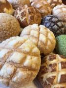 伊豆・道の駅で「パンまつり」 人気メロンパンや地元農業高校のパンも販売