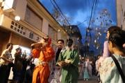 稲取の奇祭「どんつく祭」、最後のにぎわい 伝統と文化「充電期間」設ける