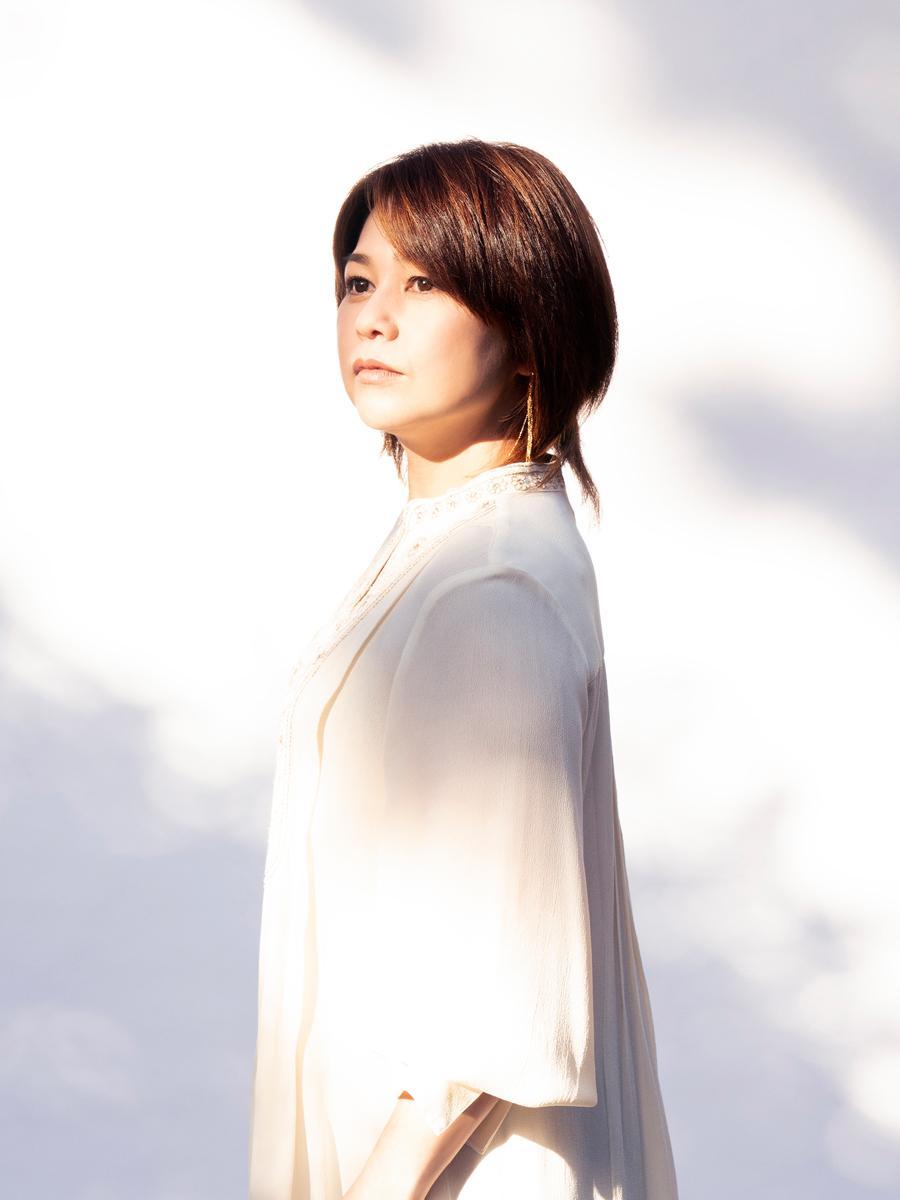 夏川りみさん