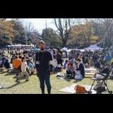 沼津で静岡オーガニックフェス 持続可能な暮らしテーマに県内から140店