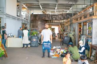沼津「循環ワークス」がグランドオープン 対話の機会、提供できる施設に
