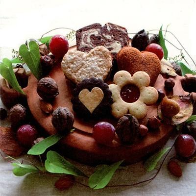 鎌倉在住の人気パティシエ「patisserie R」が手がける、人気の焼き菓子