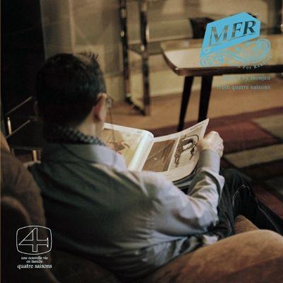 自由が丘の雑貨店「キャトル・セゾン」25周年を記念してリリースされたCD「ミュージック・フォー・リーディング」