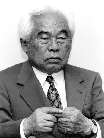 「シナリオ&ドラマフェス」では、昨年5月に亡くなった新藤兼人監督(写真)による「シナリオ創作論講義」の映像も上映する