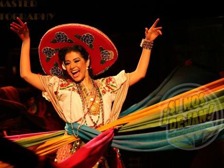 メキシコから来日するマリアッチの女王、レティ・ロペスさん(写真)をはじめ、本場の音楽やダンスが楽しめるのも見どころ