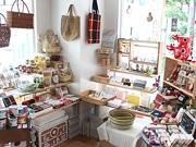 自由が丘の日本製雑貨セレクト店で「東北の手仕事」展