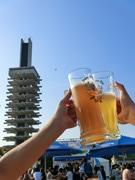 駒沢公園で「オクトーバーフェスト」 本場ドイツビール100種超