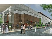 都立大学駅高架下に新商業施設「トリツナード」 新たに7店舗
