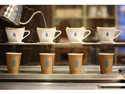 自由が丘のセレクトショップに「ブルーボトルコーヒー」限定店