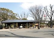 駒沢公園に野菜カフェレストラン「Mr.FARMER」 災害時は支援拠点に