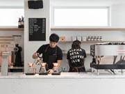 自由が丘にサブスクリプション型カフェ 定額制でコーヒー飲み放題