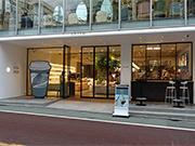 コスメブランド「shiro」、自由が丘に路面店 都内では初のカフェ併設