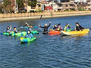駒沢で「スポ博」 オリンピアン・パラリンピアンらによる体験プログラム多彩に