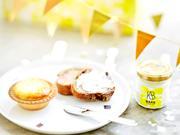 自由が丘のチーズタルト専門店が3周年 記念日制定で記念試食会