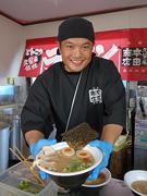 駒沢「東京ラーメンショー」始まる 初日は札幌・福岡・最強コラボが人気