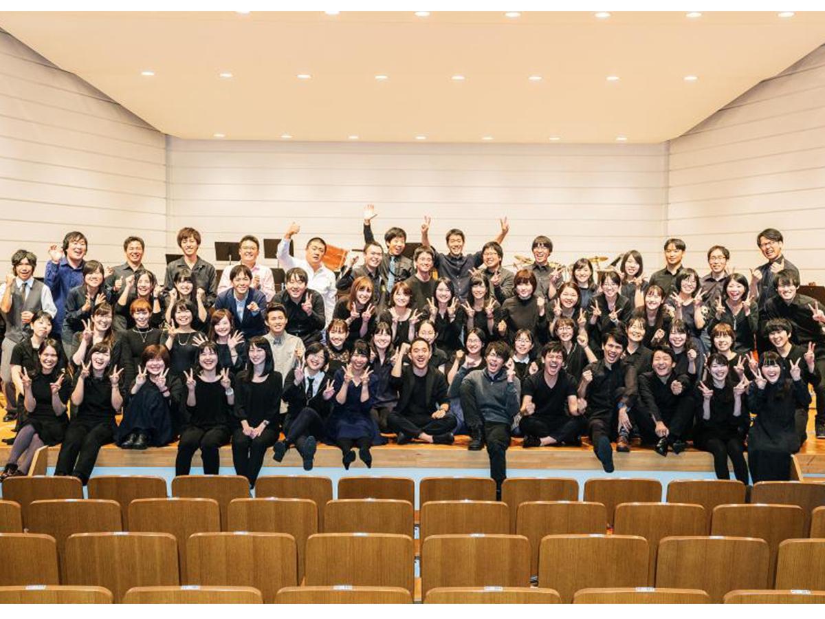 「プロでも音大生でもない、いわゆる庶民」がメンバーという「東京庶民オーケストラ」