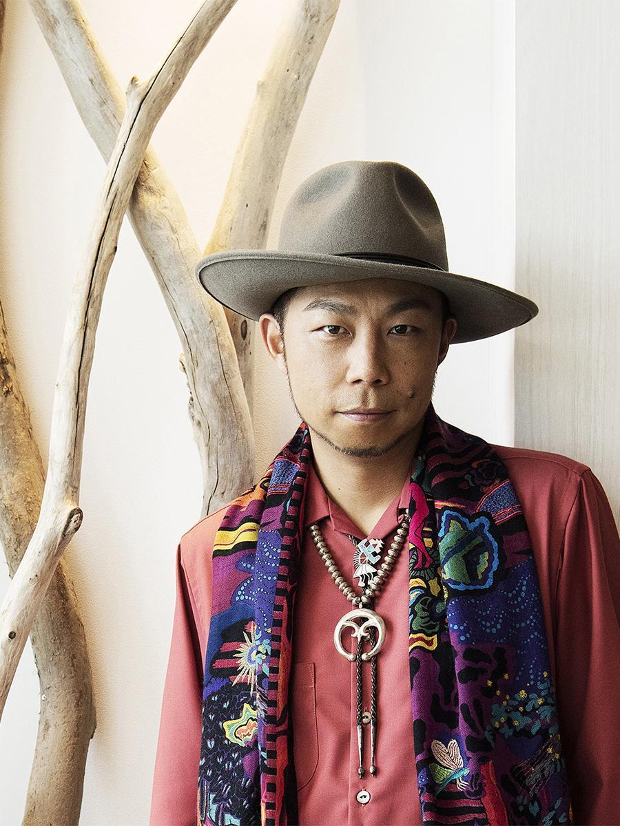 「Tokyo Big Bon Odori Festival 2019」盆踊りタイムをプロデュースするダンスグループ「EXILE」のUSAさん