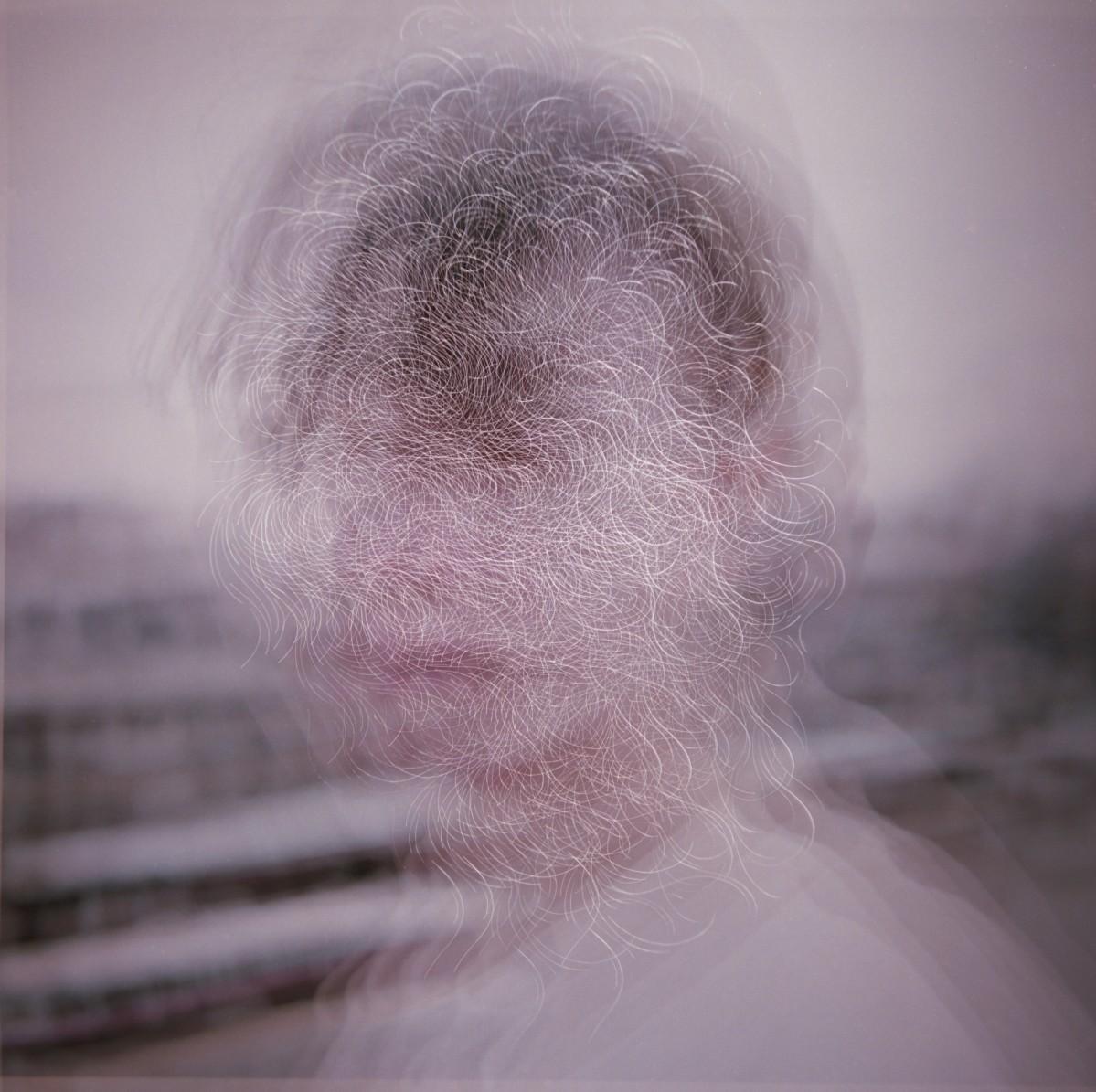 写真家・澄毅さんの写真展「halo」展示作品から「pont neuf 1」