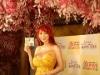 叶美香さんが「女ヂカラ」を語る-ゲームソフト発売イベントで