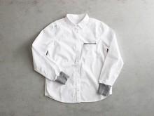 自由が丘の日本製雑貨セレクト店でワークシャツブランド「motone/はたらくシャツ」展